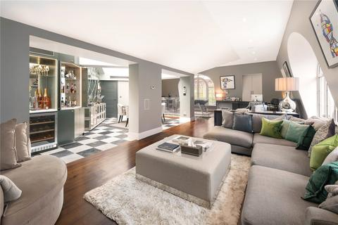 4 bedroom penthouse for sale - Carlyle Court, Chelsea Harbour, Chelsea, London, SW10