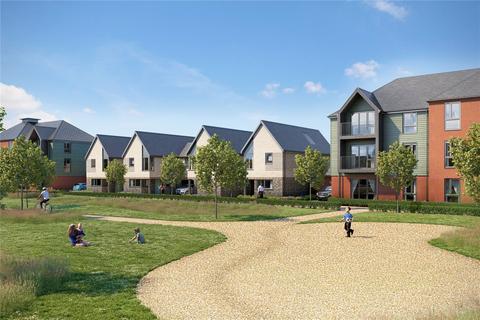 3 bedroom end of terrace house for sale - Plot 68, The Tate, Laureate Fields, Felixstowe, Suffolk, IP11