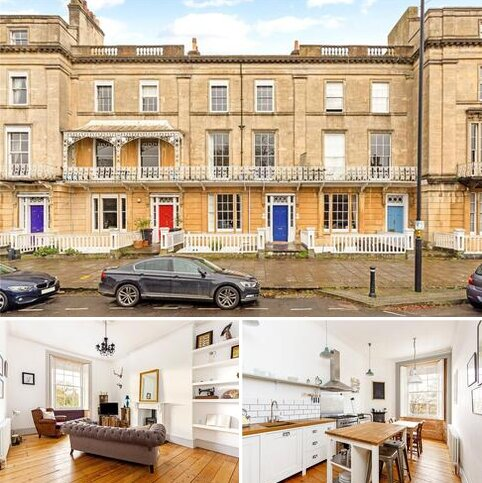 2 bedroom flat for sale - Lansdown Place, Bristol, BS8