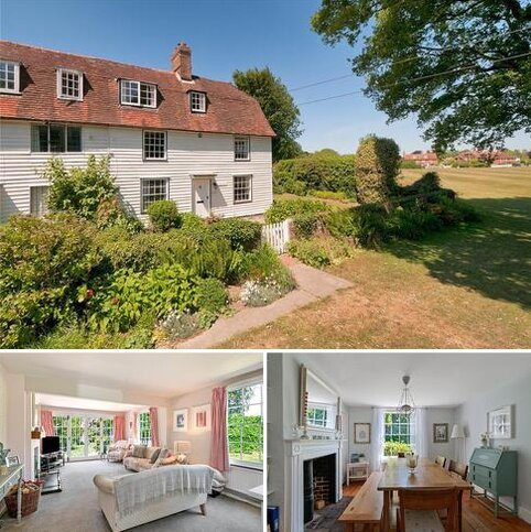 4 bedroom character property for sale - The Green, Matfield, Tonbridge, Kent, TN12