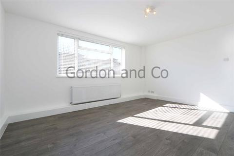 2 bedroom flat to rent - Burden House, Thorncroft Street, London, SW8