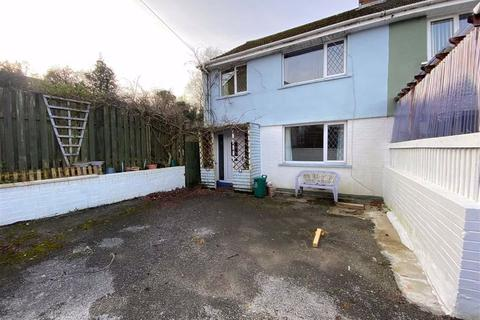 3 bedroom semi-detached house for sale - Heol-y-Mynydd, Aberdare, Aberdare