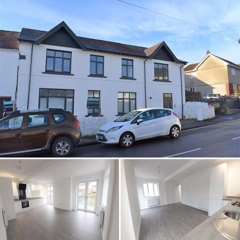 1 bedroom flat for sale - Newton Road, Newton, Swansea