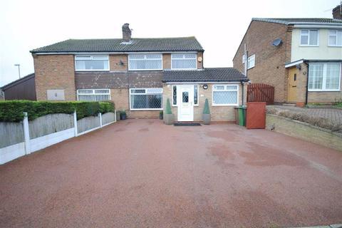 3 bedroom semi-detached house for sale - Gascoigne Road, Barwick In Elmet, Leeds, LS15