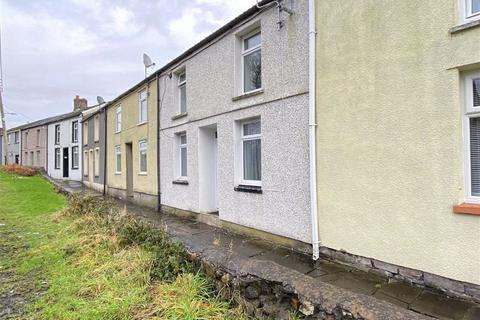 3 bedroom terraced house for sale - Church Row, Trecynon, Aberdare