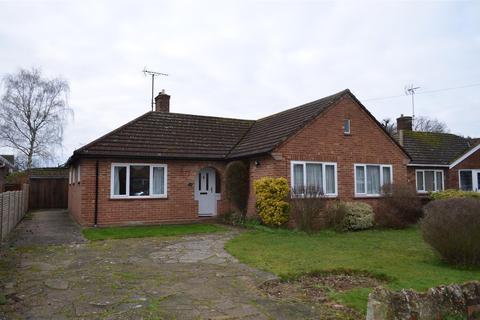 3 bedroom detached bungalow for sale - Rudsdale Way, Colchester