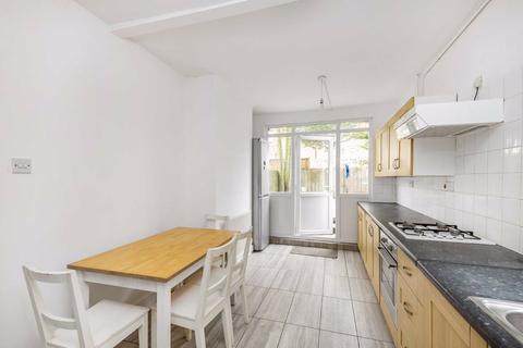 4 bedroom house to rent - Kellino Street, Tooting Bec