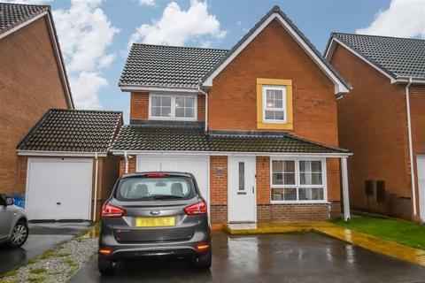 3 bedroom detached house for sale - Providence Crescent, Hull, HU4