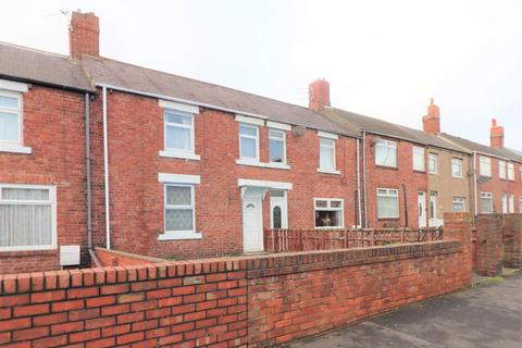 2 bedroom terraced house for sale - North Seaton Road, Ashington