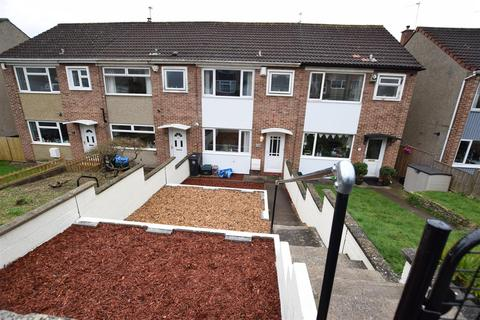 2 bedroom terraced house for sale - Clifford Gardens, Bristol