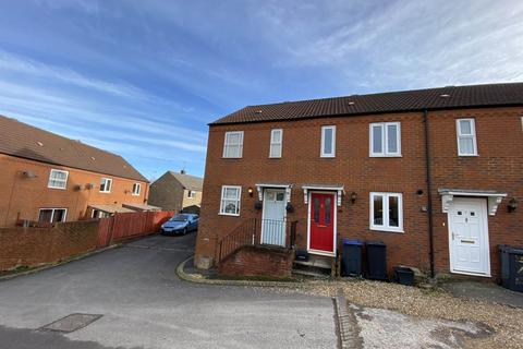 2 bedroom house to rent - West Street Place, Warminster, Wiltshire