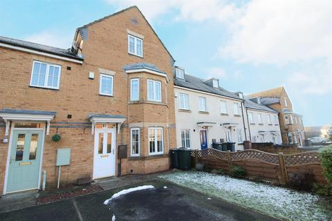 3 bedroom townhouse for sale - Queensbury Gate, Newcastle Upon Tyne