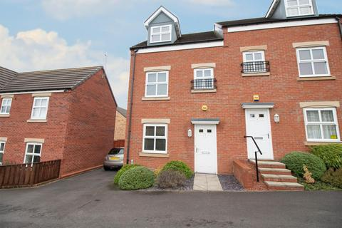 3 bedroom semi-detached house for sale - Wilfrid Gardens, Gateshead
