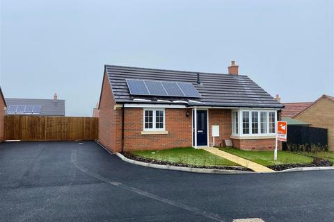2 bedroom bungalow for sale - Russell Danby Drive, Horncastle