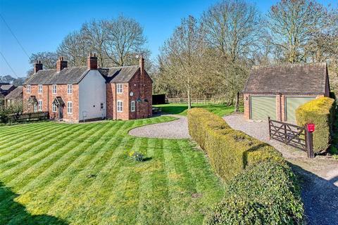 3 bedroom cottage to rent - 9, Aston Cottages, Upper Aston, Wolverhampton, WV5