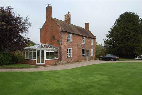 4 bedroom detached house to rent - Upper Aston Farm, Upper Aston, Claverley, Wolverhampton, South Staffordshire, WV5