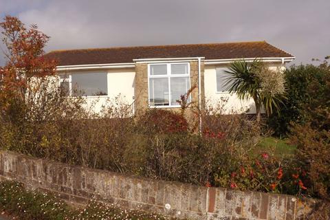 2 bedroom bungalow to rent - Sweetbriar Lane, Holcombe, Dawlish, EX7 0JZ