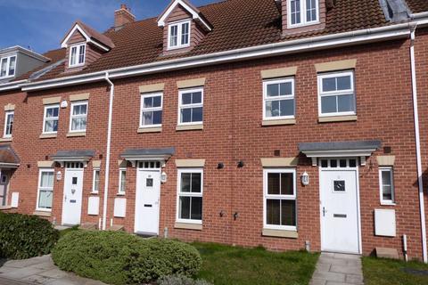 3 bedroom terraced house - Reilly Mews, Pocklington