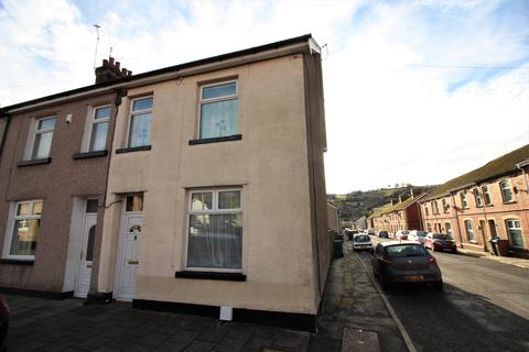 2 bedroom end of terrace house for sale - Wellspring Terrace, Risca,