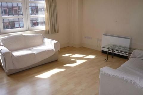 2 bedroom apartment to rent - Stanlo House, 1a Samuel Ogden Street, Manchester