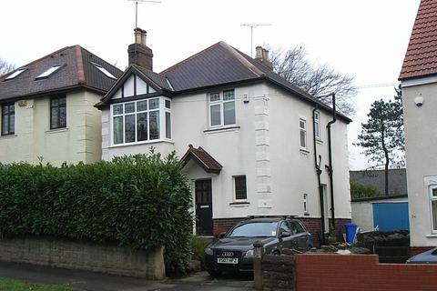 4 bedroom detached house to rent - 36 Whirlow Court Road, Whirlow, Sheffield