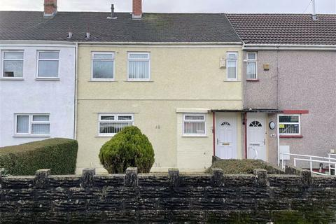 2 bedroom terraced house for sale - Caeconna Road, Portmead, Swansea