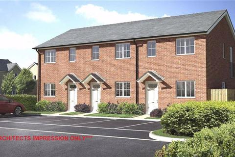 2 bedroom semi-detached house for sale - Plot 11 Brookfield Close, Penley, LL13