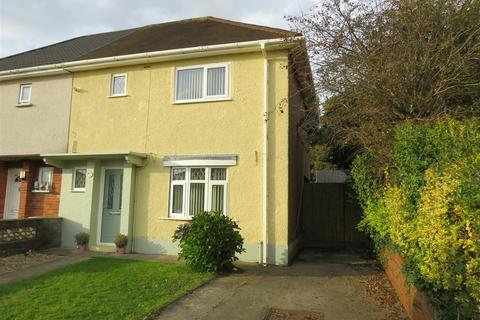 2 bedroom semi-detached house for sale - Dwyfor, Carmarthenshire
