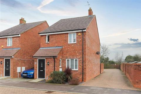 3 bedroom link detached house for sale - Clifford Close, Hockliffe