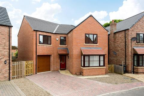 4 bedroom detached house for sale - Barn Elms, Camblesforth