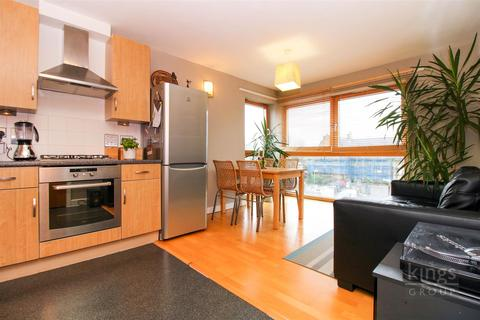 2 bedroom flat for sale - Ambleside Close, London