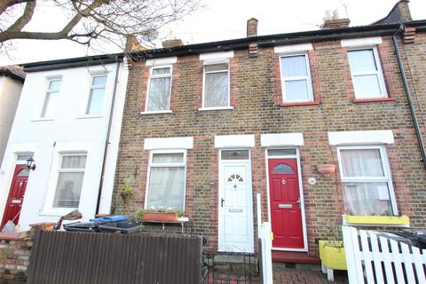 2 bedroom terraced house for sale - Laurier Road, Croydon