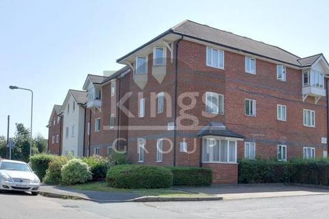 2 bedroom flat for sale - Mandeville Court, London