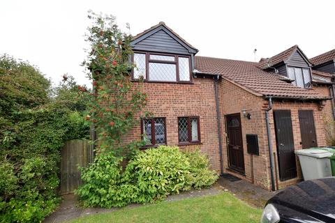 2 bedroom semi-detached house to rent - Ladywell, Oakham