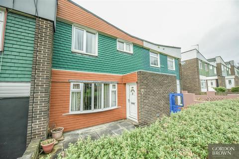 3 bedroom semi-detached bungalow for sale - Woodford, Allerdene, Low Fell