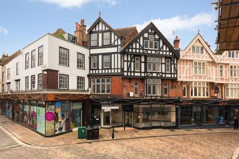 Shop for sale - Sun Street, Canterbury