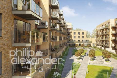 2 bedroom apartment for sale - Bassett Court, Smithfield Square, High Street, N8