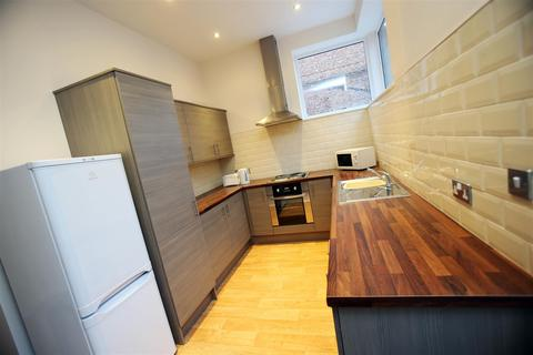 3 bedroom apartment to rent - Casa Central, City Centre