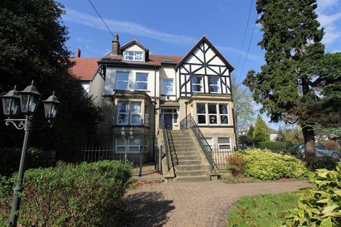 2 bedroom flat to rent - Park Lane, Roundhay