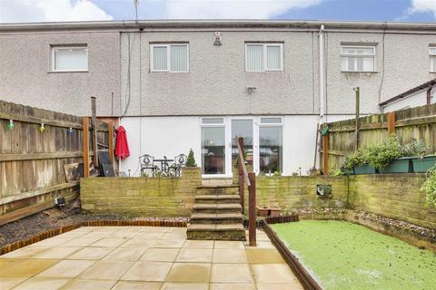 3 bedroom terraced house for sale - Stoneycroft Road, Basford, Nottinghamshire, NG6 0NA