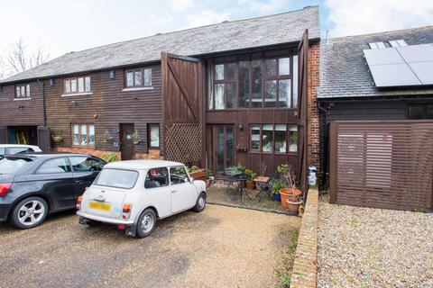 2 bedroom barn conversion for sale - Orchid Cottages, Cockering Road, Canterbury