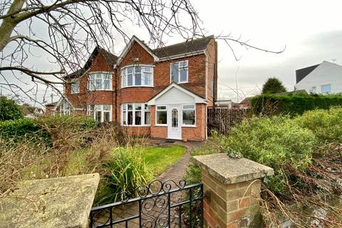3 bedroom semi-detached house for sale - Vicarwood Avenue, Darley Abbey, Derby