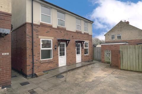 2 bedroom semi-detached house for sale - Emmerson Street, Heworth