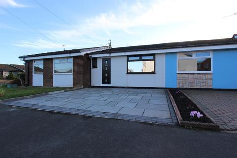 1 bedroom bungalow for sale - The Croft, Fleetwood