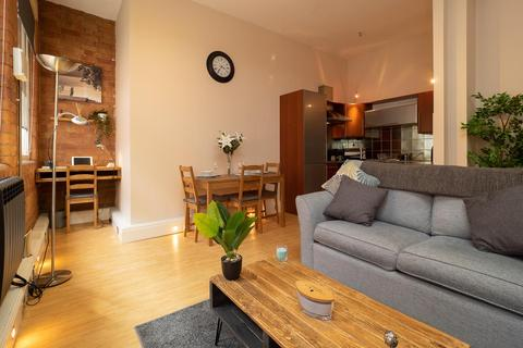 Studio to rent - Swanns Building, Plumptre Place