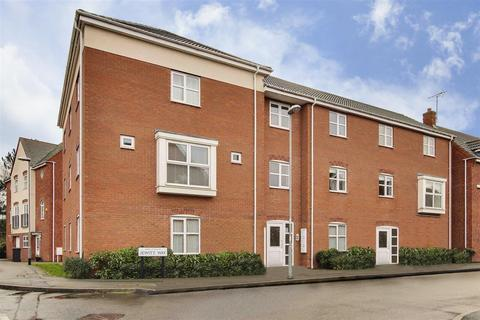 2 bedroom flat for sale - Cooper Gardens, Ruddington, Nottinghamshire, NG11 6AZ