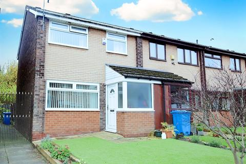 3 bedroom end of terrace house - Stanhope Way, Failsworth, Manchester
