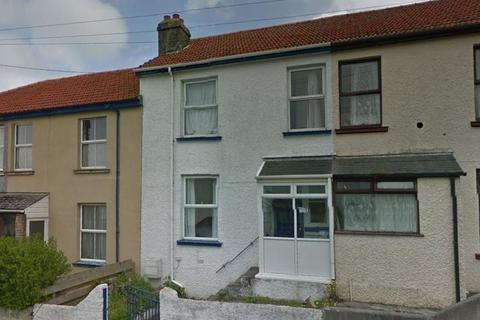 3 bedroom house - Beacon Road, Falmouth