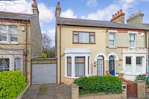 2 bedroom semi-detached house for sale - St. Andrews Road, Cambridge