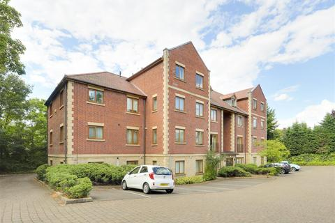 1 bedroom flat - Balmoral House, Villiers Road, Woodthorpe NG5 4FP